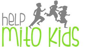 Help Mito Kids Logo